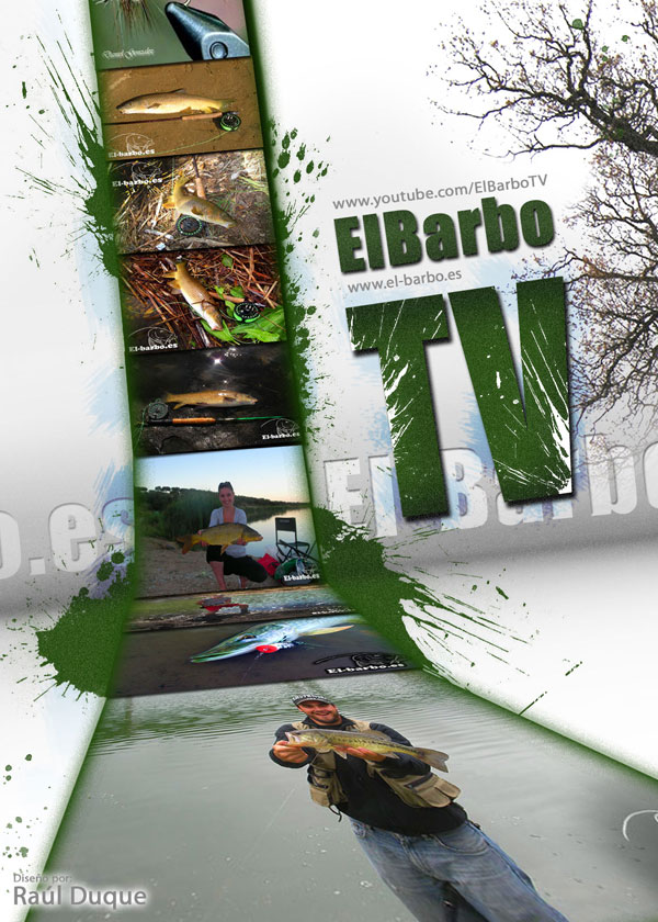 El Barbo TV